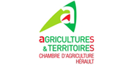 logo chambre agriculture herault